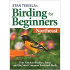 BIRDING FOR BEGINNERS: NORTHEAST