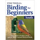 BIRDING FOR BEGINNERS: SOUTH