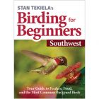 BIRDING FOR BEGINNERS: SOUTHWEST