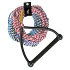 SKI ROPE, 4 SECTION