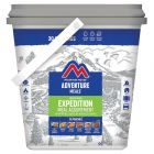 MOUNTAIN HOUSE EXPEDITION BUCKET CLEAN LABEL