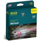 PREMIER RIO GOLD FLY LINE