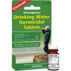EMRGNCY DRINKING WATER TABLET