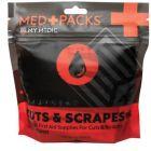 MYMEDIC CUTS AND SCRAPES MEDPACK