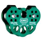SMC SHUTTLE EXTREME COLOR GREEN