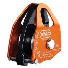 SMC ADVANCE TECH MATE PULLEY COLOR ORANGE