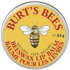 BURT'S BEES LIP BALM BEESWAX TIN .3OZ