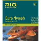 EURO NYMPH LEADER WITH TIPPET RING