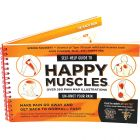 THE HAPPY MUSCLES GUIDE BOOK