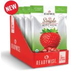 READYWISE FREEZE DRIED FRUIT