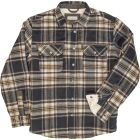 BURKE SHIRT JACKET - KODIAK