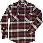 BRIGGS HEAVY FLANNEL