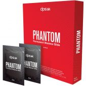 PHANTOM GLIDE WAX DIY KIT