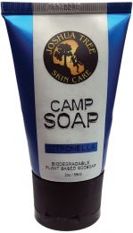 CAMP SOAP_107950
