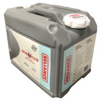 RELIANCE ARMADILLO HEAVY DUTY 4 GALLON STACKABLE CONTAINER