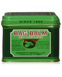 BAG BALM 4 OZ TIN