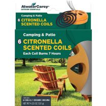 ATWATER MOSQUITO COILS HOLDER