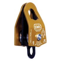 SMC MICRO PMP DOUBLE PULLEY COLOR GOLD