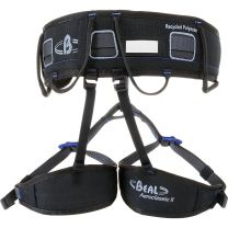 AERO-CLASSIC II HARNESS- RECYCLED POLYESTER ONE SIZE