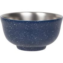 FIFTY FIFTY INSULATED BOWL