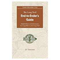 LONG TRAIL END-TO-ENDER'S GUIDE 22ND EDITION
