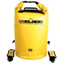 DRY ICE COOLER BAG_418580