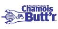 CHAMOIS BUTTR